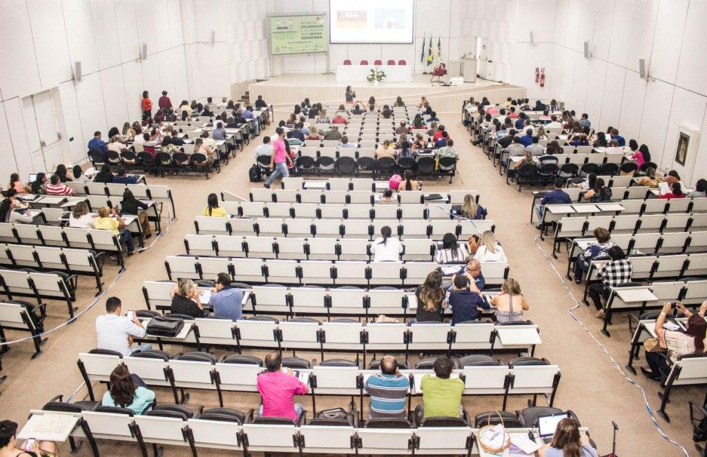 Undime-RN promove seminário com participação de cidades potiguares