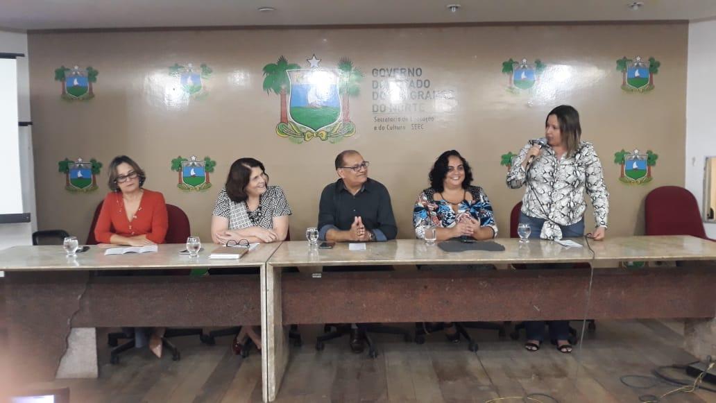 UNDIME e UNICEF promovem formação da equipe estadual do Busca Ativa