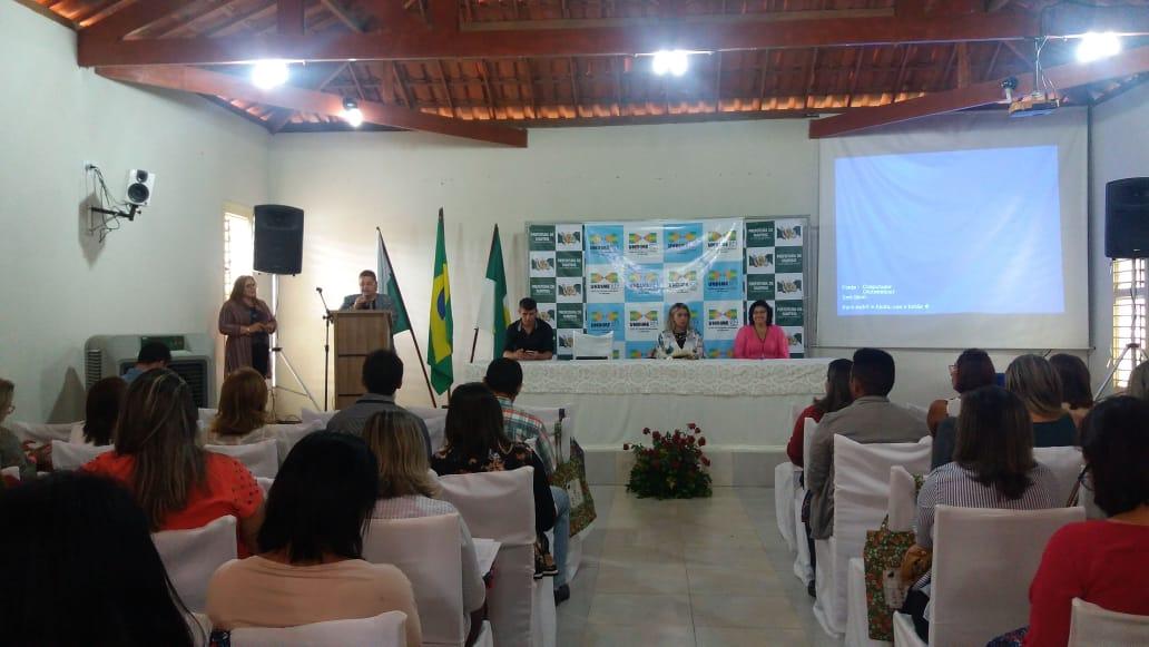 No Rio Grande do Norte Undime abre IV Fórum Extraordinário