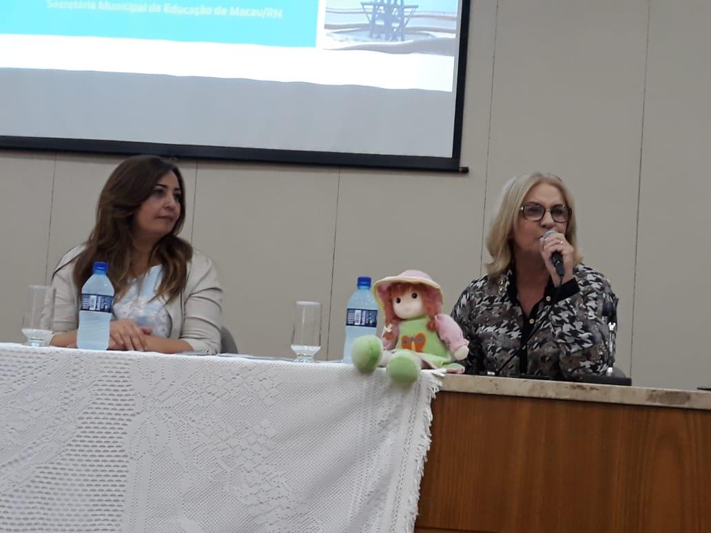 Undime-RN discute educação infantil em reunião ampliada do FEI-RN